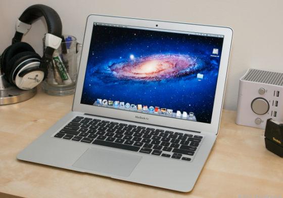 苹果MacBook Air笔记本电脑