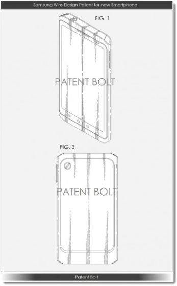 专利文件显示三星Galaxy S5或采用金属外壳