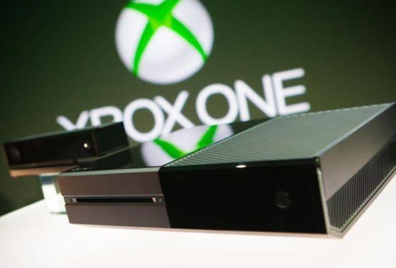 Xbox One将于11月22日开售