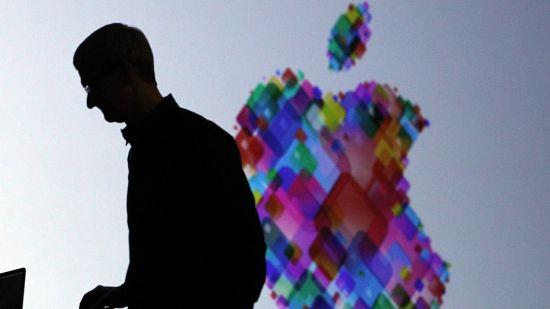 苹果公司发布iPhone 5以来市值损失2000亿美元