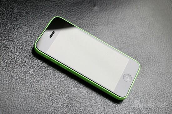 新浪手机iPhone5s/5c行货版详细评测(2)