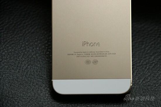 新浪手机iPhone5s/5c行货版详细评测