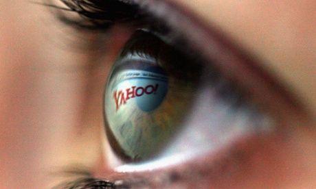 英国情报部门窃取数百万雅虎用户摄像头照片