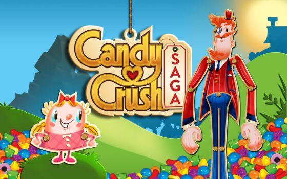 《糖果粉碎传奇》开发商本月IPO 估值最高76亿美元