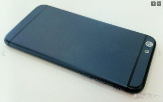终极iPhone6样机照片