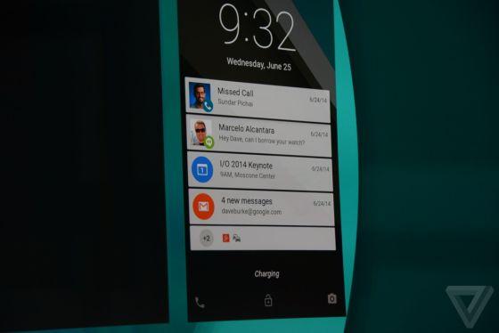全新锁屏通知方式类似iOS