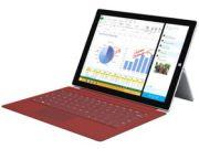 微软 Surface Pro 3(i7/512GB/专业版)