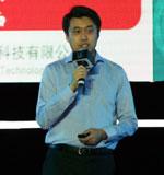 爱投资王博:互联网金融将很快纳入监管体系