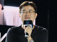 """猎豹移动CEO傅盛:不需要借周鸿�t刷""""存在感"""""""