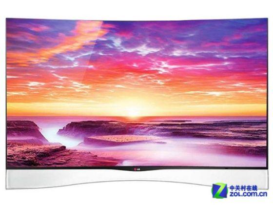 LG首款OLED电视目前售价降至29999元