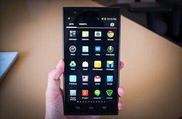 这款智能手机的裸机价格为252美元