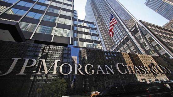 摩根大通称数据泄露影响7600万家庭和700万企业