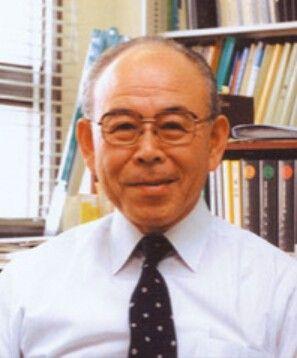 赤崎勇(Isamu Akasaki)