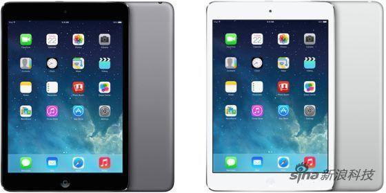 新版iPad mini或于16日发布 并有全新配件