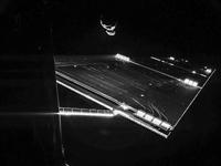 人类探测器首次软着陆彗星:里程碑式成就