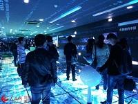 """贵州多彩""""云""""飞扬:大数据抢占发展先机(组图)"""