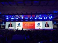 习近平致信祝贺2015世界机器人大会在京开幕
