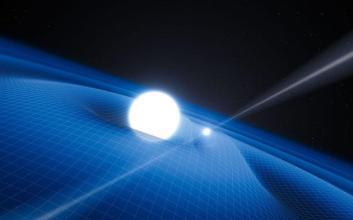 探测引力波的三大方法:再次聆听到时空的涟漪