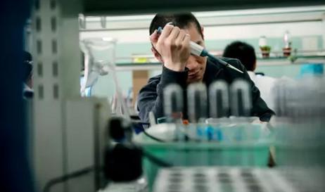 """高福院士评""""韩春雨事件"""":是否有真正的科学发现才是关键"""