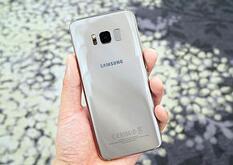 扒一扒三星Galaxy S8的那些槽点