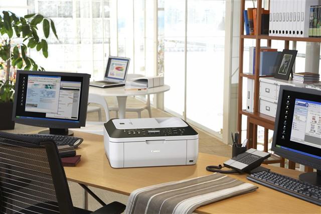 案例:浅谈小型企业打印设备应用历程