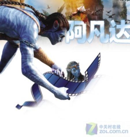 阿凡达与唐山大地震 诠释IMAX中国情缘_商用