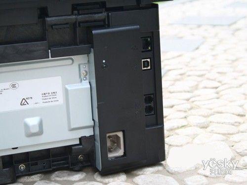 北京三联科技惠普1213nf激光打印机1750元