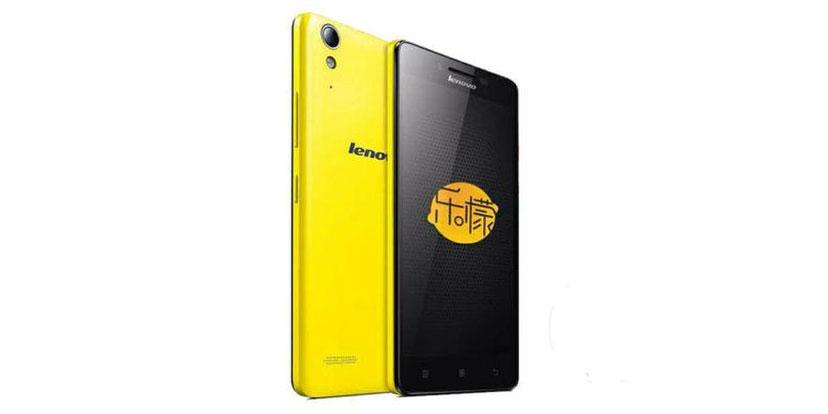 星期一:联想乐檬K3增强版售699元