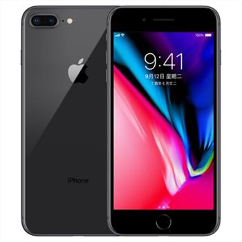 星期一:iPhone 8 Plus迎来历史最低价 直降1300元