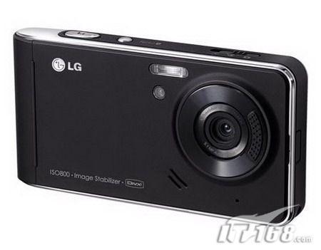 施耐德镜头LG拍照王KU990亚洲版发售