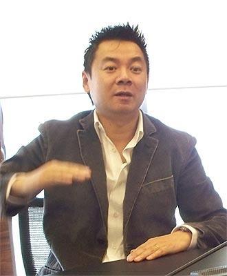 朱骏首谈九城购MSN股份:双方业务没直接关联