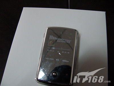 [郑州]绝美镜面MP3昂达VX888只要299元