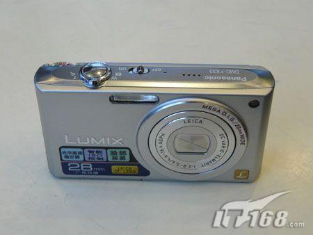 28mm广角松下FX33送1G内存卡仅2150元