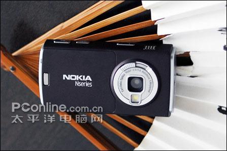 降价无止境诺基亚全能N95改版售3780