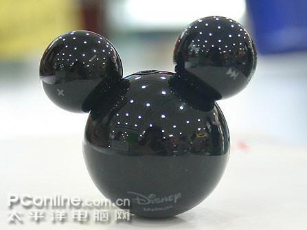 飞芯的米老鼠艾利和Mplayer特价仅660元