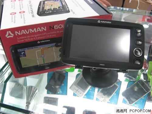 能拍照能导航NAVMANN60i迎节降价