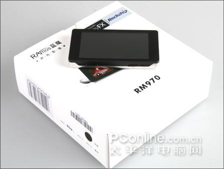 瑞芯新芯全国独家首发蓝魔RM970评测