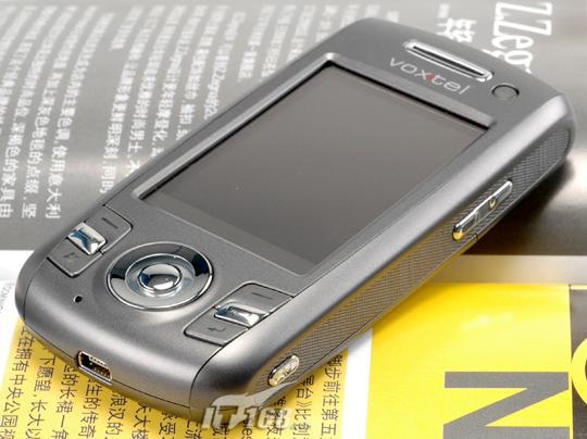 便宜也有好货Voxtel智能手机W520评测