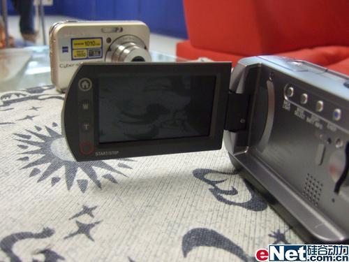 30GB家用硬盘DV索尼SR62E套装仅4050