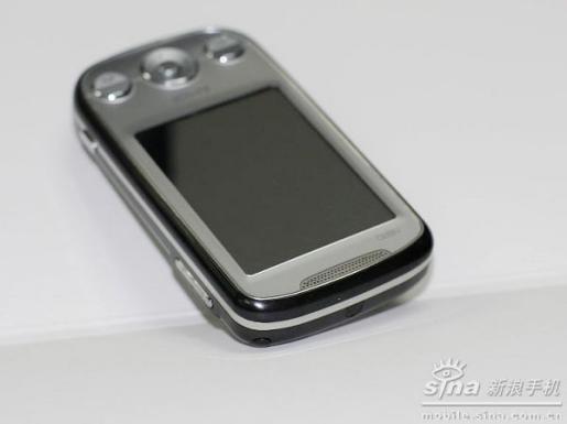 性价比不俗夏新GPS智能手机N810图赏