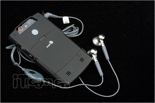 就要高性能WM操作系统智能手机导购(3)