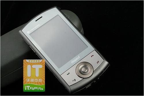 就要高性能WM操作系统智能手机导购(6)