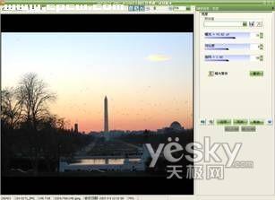 三款便捷照片后期处理软件比较
