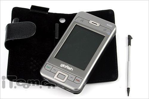 就要高性能WM操作系统智能手机导购(5)