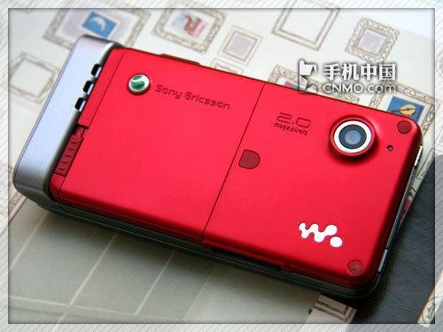 索尼爱立信W908c心境感应功能应用详解