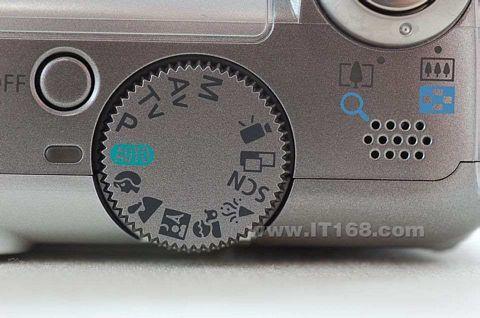 6倍光变手动防抖DC佳能A720IS仅1930元
