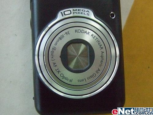 记录团圆时刻柯达V1003送2GB卡1499元