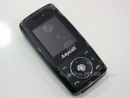 低端新宠三星彩屏滑盖手机B508仅760