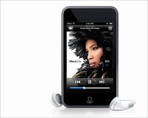 年末盘点终结篇2007年最热门MP3点评