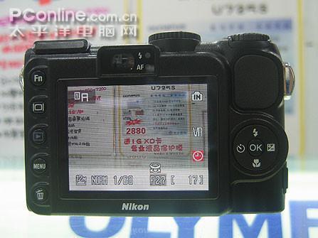 一月火暴数码相机市场五款超值DC搜索